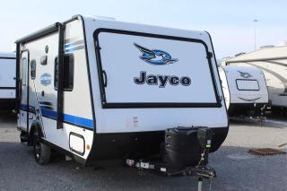 Used 2019 Jayco Jay Feather X17Z for sale in Whitby, ON