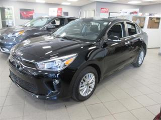 Used 2019 Kia Rio EX NEW 0% Finance up to 84 months OAC EX/Sunroof/Camera/Android Auto Apple Car Play/Heated seats for sale in Mississauga, ON