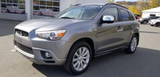 Used 2011 Mitsubishi RVR GT AWD, TOIT, 8 ROUES ET PNEUS for sale in Vallée-Jonction, QC