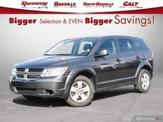 Used 2015 Dodge Journey | WE SLASHED OUR PRICES | SHOP FROM HOME | for sale in Etobicoke, ON