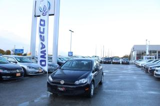 Used 2011 Volkswagen Golf 2.5L Trendline for sale in Whitby, ON