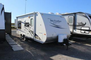 Used 2011 Jayco X213 - for sale in Whitby, ON