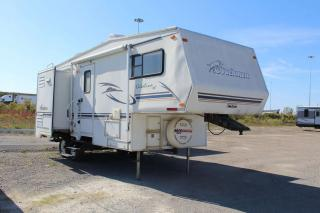 Used 2001 Coachmen CATALINA 24LRDS for sale in Whitby, ON