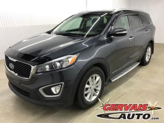 Used 2017 Kia Sorento LX V6 7 Passagers AWD MAGS CAMÉRA DE RECUL for sale in Trois-Rivières, QC