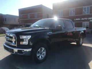 Used 2017 Ford F-150 XLT for sale in Laval, QC