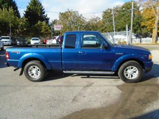 Used 2009 Ford Ranger SPORT for sale in Scarborough, ON