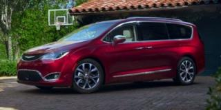 Used 2020 Chrysler Pacifica Touring-L | Navigation | DVD for sale in Regina, SK