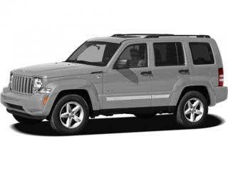 Used 2008 Jeep Liberty Sport for sale in Coquitlam, BC