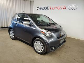 Used 2015 Scion iQ COMPACT ET ADORABLE for sale in Montréal, QC