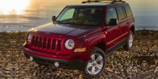 Used 2015 Jeep Patriot for sale in Barrie, ON