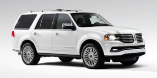 Used 2017 LINCOLN TRUCK NAVIGATOR for sale in Barrie, ON