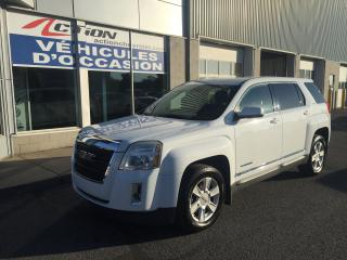 Used 2012 GMC Terrain SLE MAG AUTO A/C PROPRE for sale in St-Hubert, QC