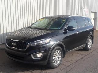 Used 2016 Kia Sorento 2.0L LX+ LX+ EDITION | ALL WHEEL DRIVE | AC + POWER OPTIONS | BLUETOOTH for sale in Charlottetown, PE