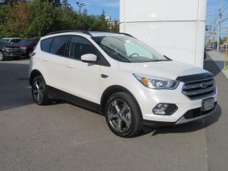 Used 2017 Ford Escape FWD 4dr SE for sale in Hagersville, ON