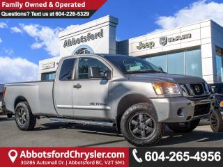 Used 2008 Nissan Titan XE *WHOLESALE DIRECT* for sale in Abbotsford, BC
