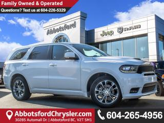Used 2019 Dodge Durango R/T *ACCIDENT FREE* for sale in Abbotsford, BC