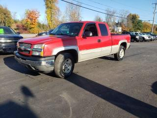 Used 2005 Chevrolet Silverado 1500 LS for sale in Madoc, ON