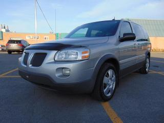 Used 2009 Pontiac 2sl26 Empattement ordinaire 4 portes avec 1SA for sale in St-Eustache, QC