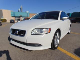 Used 2009 Volvo S40 *******RDESIGN******TOIT OUVRANT******* for sale in St-Eustache, QC