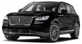 Used 2020 Lincoln Corsair Reserve for sale in Calgary, AB