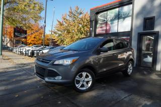 Used 2013 Ford Escape 4 portes SE, Traction intégrale for sale in Laval, QC