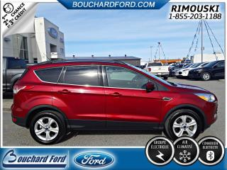 Used 2014 Ford Escape SE 4X4 MOTEUR 2L for sale in Rimouski, QC