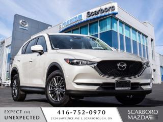 Used 2019 Mazda CX-5 HUGE SAVING|1.5%@FINANCE|CPO|GS|FWD for sale in Scarborough, ON