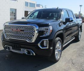 Used 2020 GMC Sierra 1500 Denali for sale in Peterborough, ON