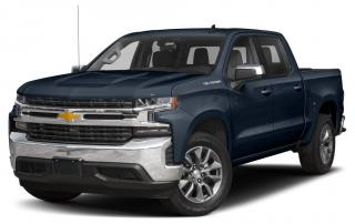 Used 2019 Chevrolet Silverado 1500 LT Trail Boss for sale in Peterborough, ON