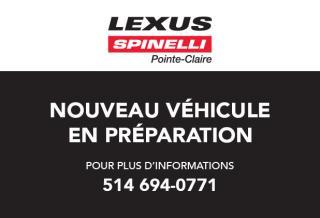 Used 2017 Lexus IS 300 **LUXURY** **NAVIGATION**CAMERA DE RECUL**BANCS CHAUFFANTS ET VENTILÉ**VOLANT CHAUFFANT**TOIT*AIDE STATIONEMENT for sale in Montréal, QC