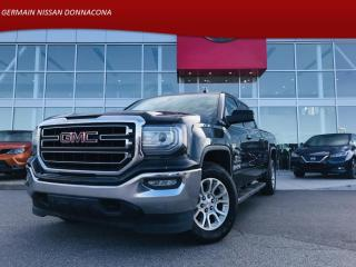 Used 2017 GMC Sierra 1500 SLE - 5.3L - BOITE 6'5'' - RAPPORT 3.42 for sale in Donnacona, QC