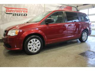 Used 2014 Dodge Grand Caravan SXT Stow'n'Go for sale in Lévis, QC