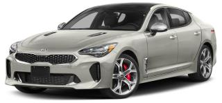 Used 2019 Kia Stinger GT Limited for sale in North York, ON