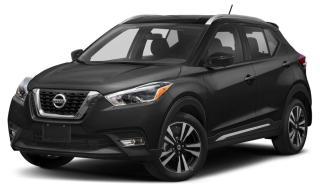 Used 2019 Nissan Kicks SR for sale in Midland, ON