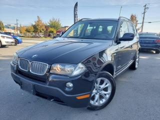 Used 2010 BMW X3 AWD 4dr 28i for sale in Surrey, BC