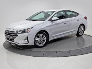 Used 2019 Hyundai Elantra PREFERRED AUTO for sale in Brossard, QC