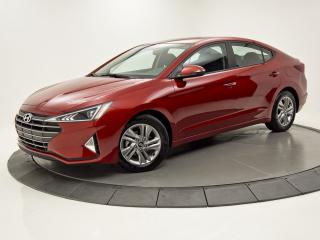 Used 2019 Hyundai Elantra PREFERRED AUTO for sale in Brossard, QC