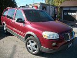Photo of Red 2005 Pontiac Montana