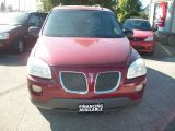 2005 Pontiac Montana Ext