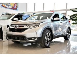 Used 2019 Honda CR-V Touring AWD Démonstrateur, for sale in Boucherville, QC