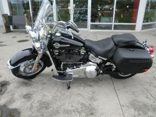 Used 2020 Harley-Davidson Heritage Softail Classic FLHC for sale in Blenheim, ON