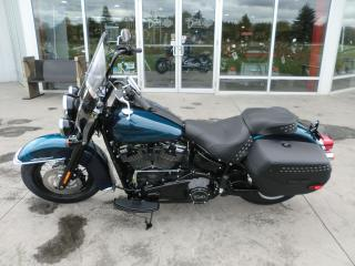 Used 2020 Harley-Davidson Heritage Softail Classic FLHCS for sale in Blenheim, ON