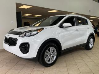 Used 2017 Kia Sportage LX AWD Sièges Chauffants Mags for sale in Pointe-Aux-Trembles, QC