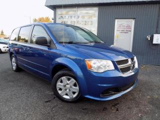 Used 2011 Dodge Grand Caravan ***SE,STOW & GO,BAS KILO,A/C*** for sale in Longueuil, QC