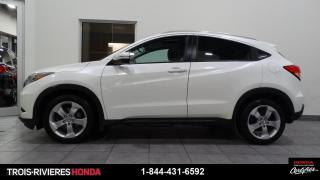 Used 2016 Honda HR-V EX-L NAVI for sale in Trois-Rivières, QC