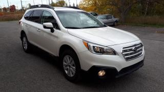 Used 2017 Subaru Outback 2.5i Touring for sale in Stittsville, ON