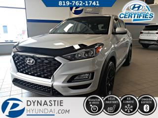 Used 2019 Hyundai Tucson Essential DÉMONSTRATEUR for sale in Rouyn-Noranda, QC