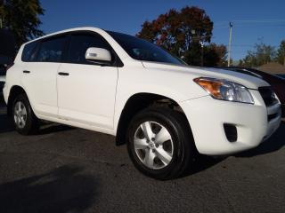 Used 2010 Toyota RAV4 AUTOMATIQUE A/C CRUISE for sale in St-Eustache, QC