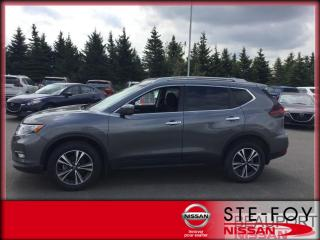 Used 2019 Nissan Rogue SV AWD  **TOIT OUVRANT ** for sale in Ste-Foy, QC