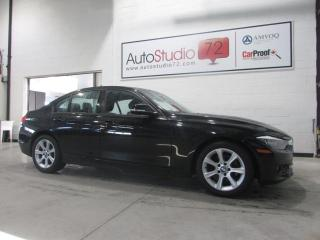 Used 2014 BMW 3 Series 320i xDrive **AWD**4X4**CUIR**MAGS** for sale in Mirabel, QC